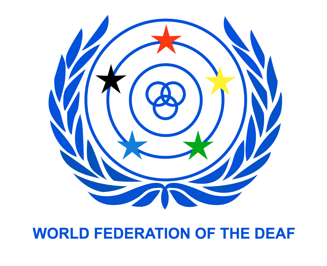 World Federation of the Deaf